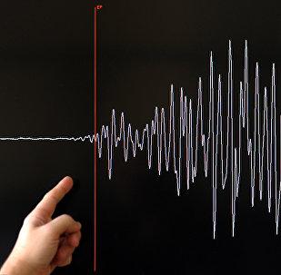 Un séisme (image d'illustration)
