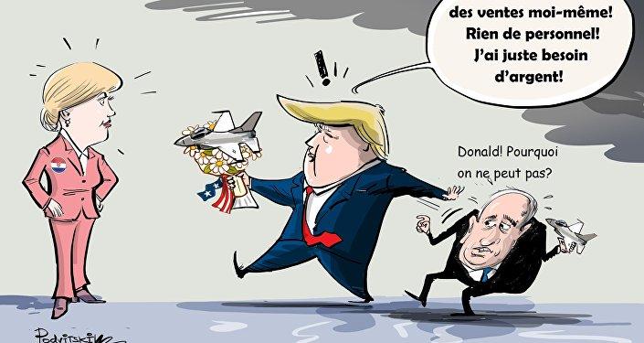 Les USA mettent leur véto à la vente des F-16  par Israël à la Croatie