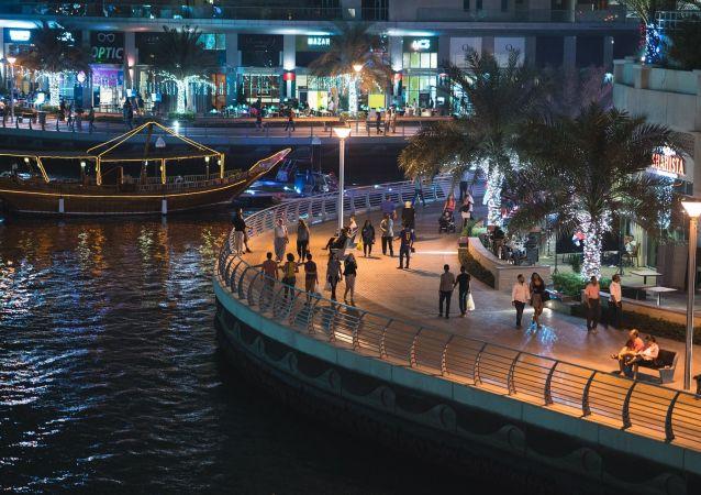 Dubai (photo d'archives)
