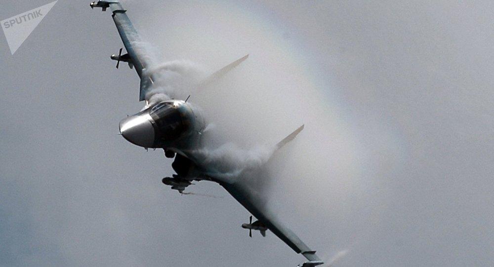 Mer du Japon: collision entre 2 bombardiers russes