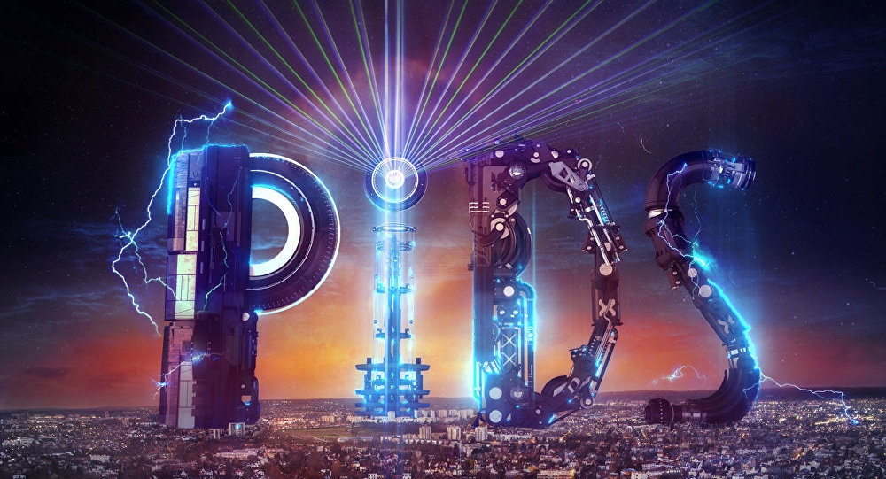 Paris Images Digital Summit (PIDS) 2019