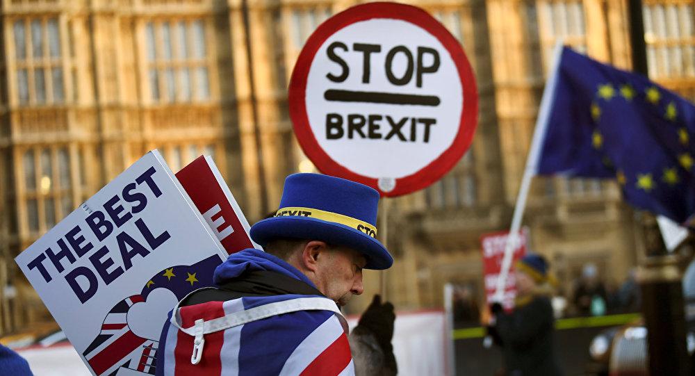 Londres et Berne signent un accord — Après Brexit