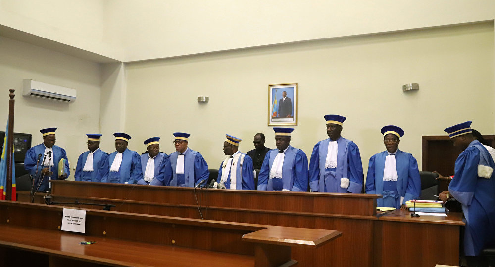 En RDC, Félix Tshisekedi proclamé président par la Cour constitutionnelle