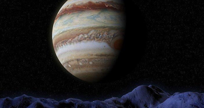 Pourquoi Jupiter apparaît-elle comme striée? - Sputnik France