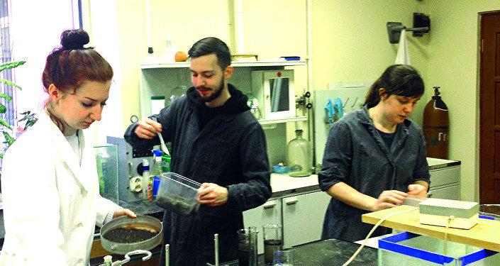 Les scientifiques de Samara créent une technologie de «guérison des sols»
