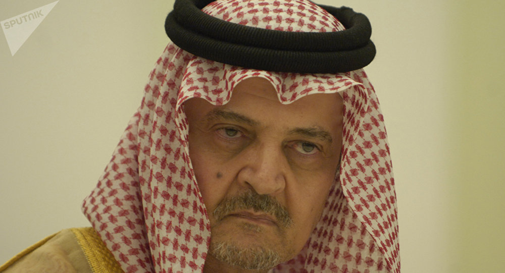 Saoud Al-Fayçal