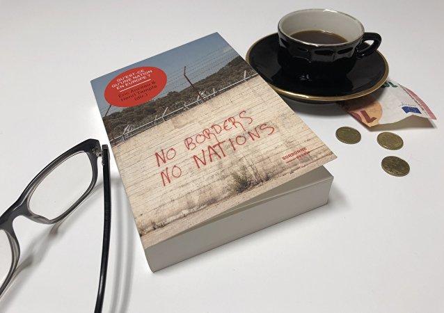 Couverture du livre Qu'est-ce qu'une nation en Europe?