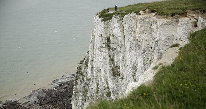 La Manche (archive photo)