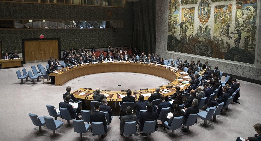 Conseil de sécurité de l'Onu (photo d'archives)