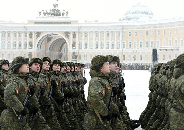 Saint-Pétersbourg commémore les 75 ans de la fin du siège de Léningrad