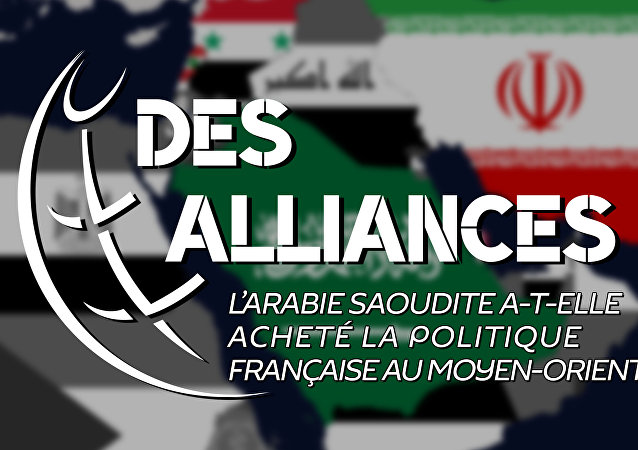 L'Arabie Saoudite a-t-elle acheté la politique française au Moyen-Orient ?