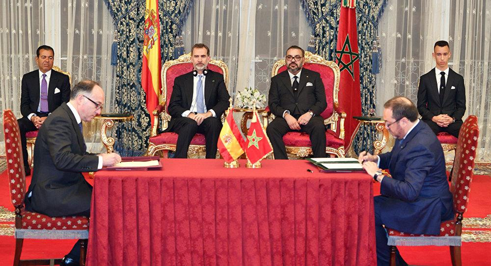 Le roi d'Espagne se rendra à Ceuta et Melilla: vers une nouvelle crise diplomatique avec le Maroc?
