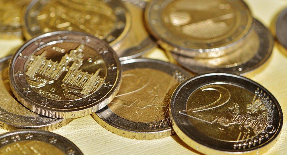 Euros / image d'illustration
