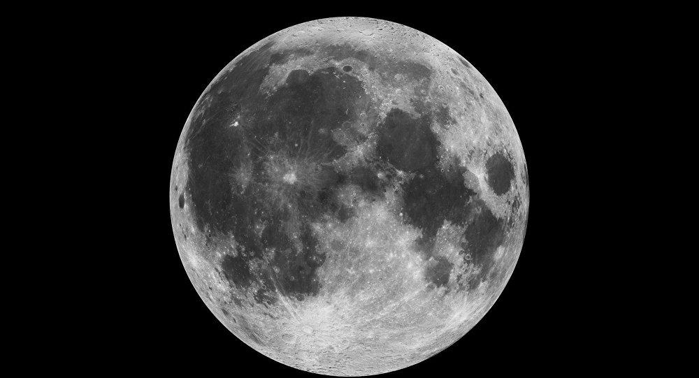 Une super Lune à observer ce soir à La Réunion