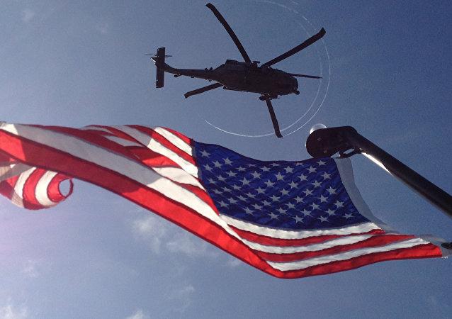 «Le rôle de leader des États-Unis à l'Otan» n'est dû qu'«à la contrainte et au chantage»