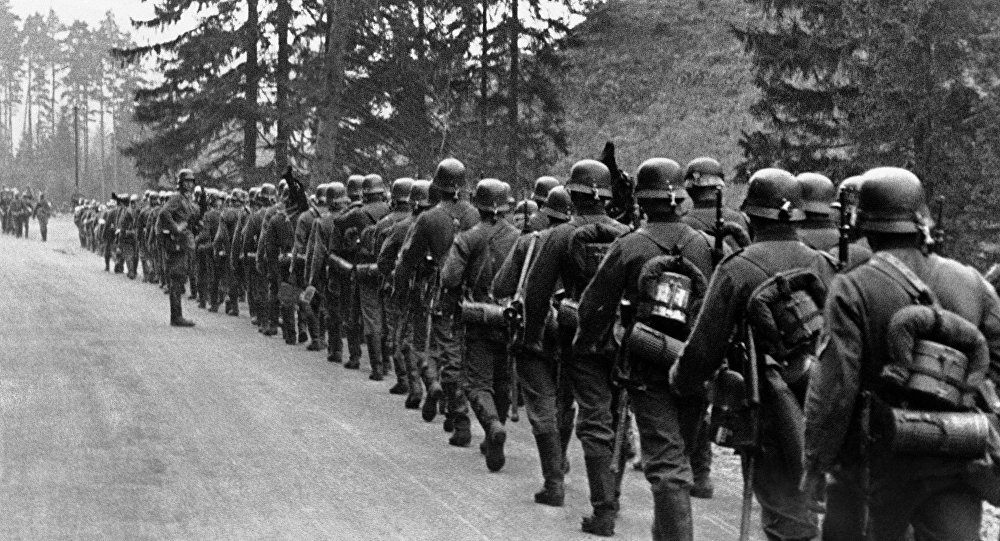 18 collaborateurs du régime nazi touchent une pension de guerre allemande