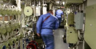 Les essais du système sous-marin polyvalent Poseidon