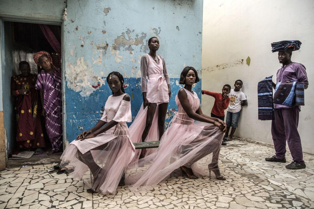 Prétendants à la victoire pour le concours World Press Photo 2019