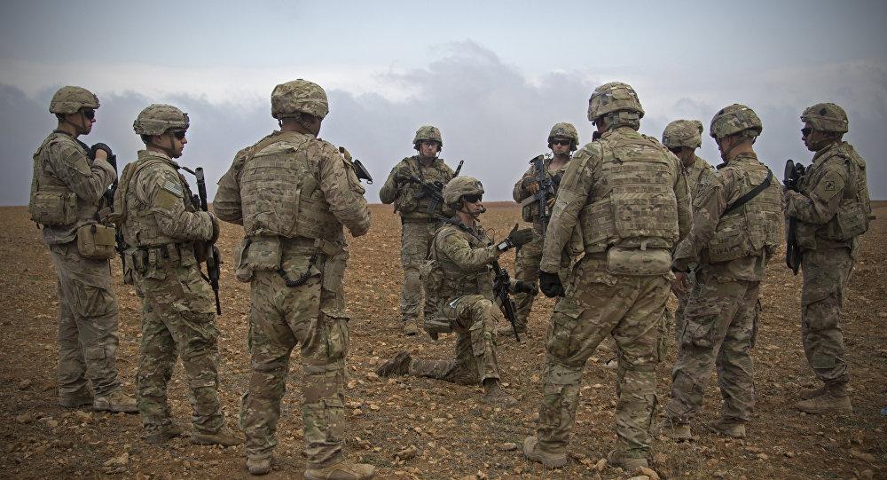 «Un petit nombre» de soldats US resteront en Syrie, Trump précise leur mission