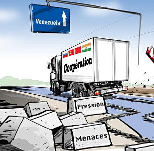 Caracas aurait chargé des chefs d'entreprises d'ouvrir des comptes en Russie