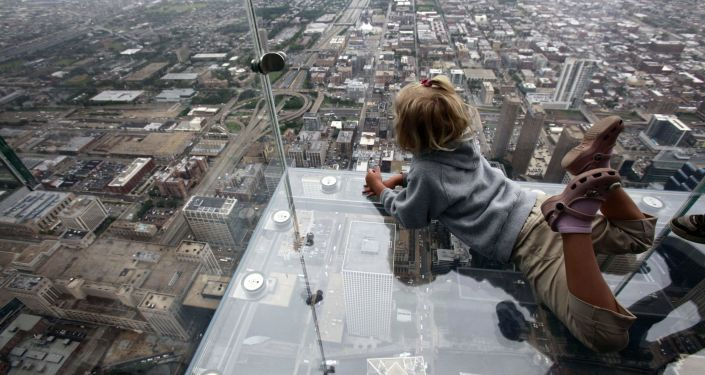 Skydeck, Chicago
