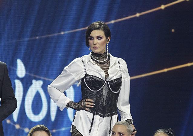 Anna Korsoun (MARUV)