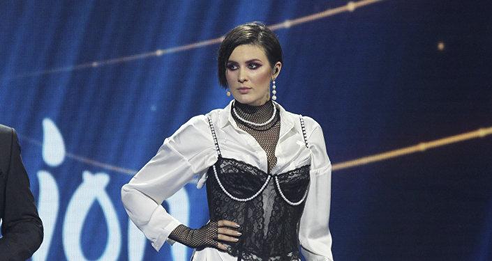 Anna Korsoun