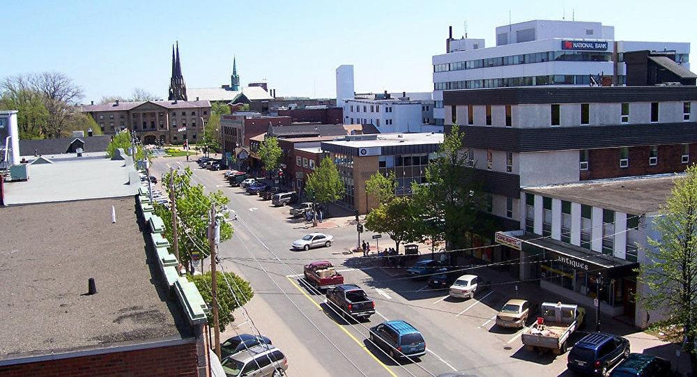 Charlottetown, Canada