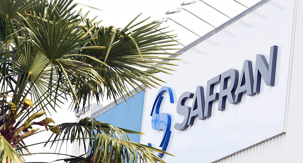 Safran, image d'illustration