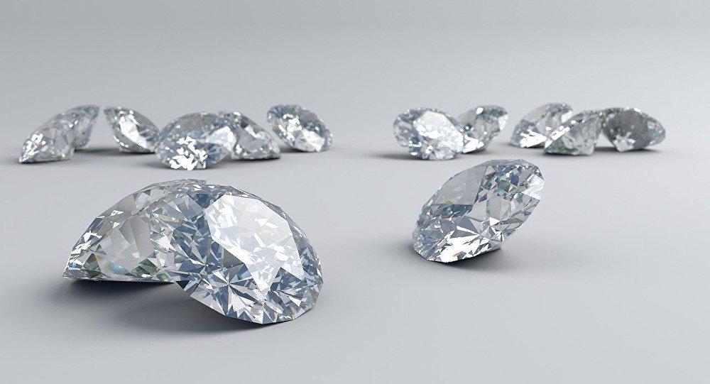 des diamants