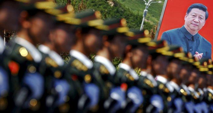 Le boom des depenses militaires, un parfum de guerre froide