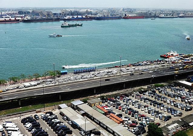 Lagos Island, Nigeria