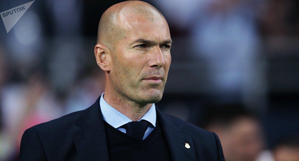 Un journal espagnol dévoile le salaire de Zidane de retour au Real Madrid