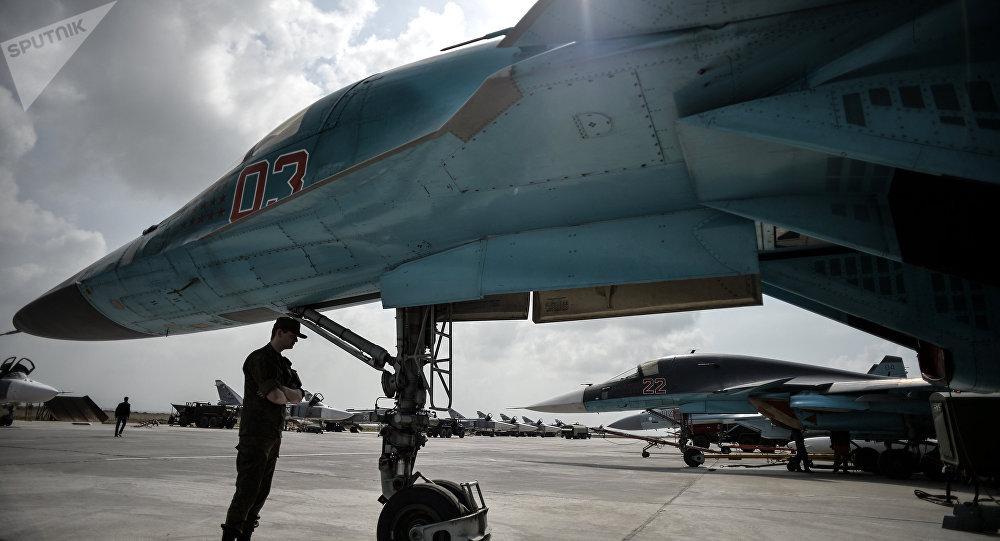 La Russie annonce avoir repoussé une attaque terroriste contre sa base militaire en Syrie