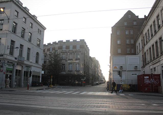 Rue Royale de Bruxelles