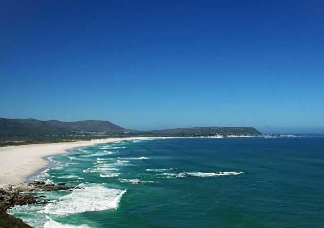 En Afrique du Sud