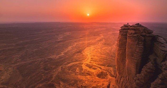 Arabie saoudite: le tourisme sera-t-il le nouvel or noir du Royaume?