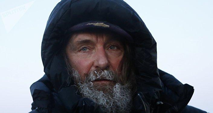 Fiodor Konioukhov