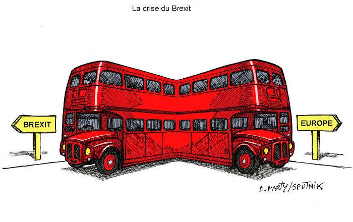 Crise du Brexit