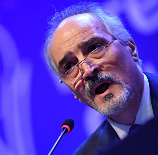 Bachar al-Jaafari (archives)