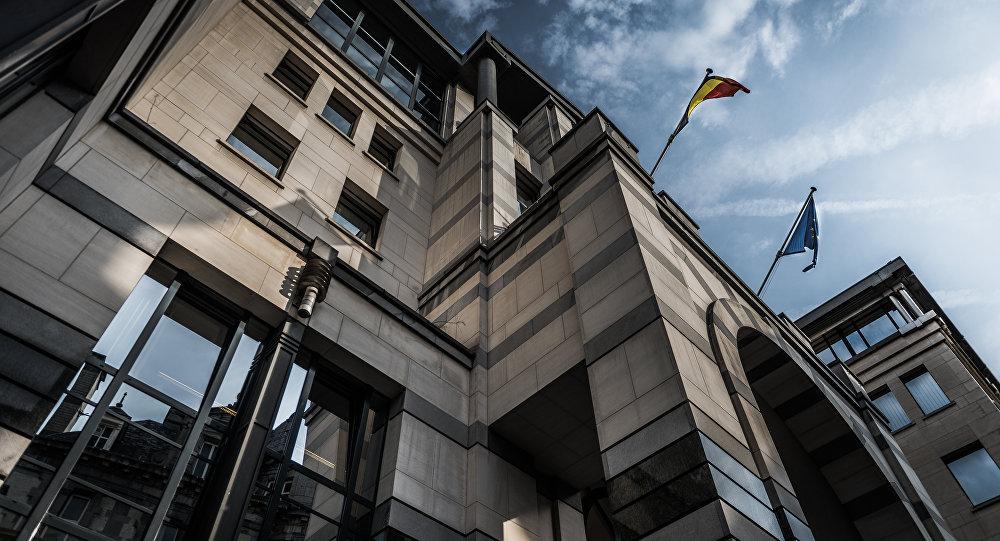 Ministère belge des Affaires étrangères