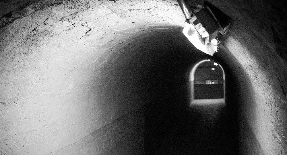 un bunker (image d'illustration)