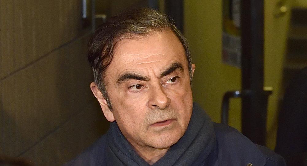 Dans une vidéo, Carlos Ghosn se dit innocent, victime d'un complot
