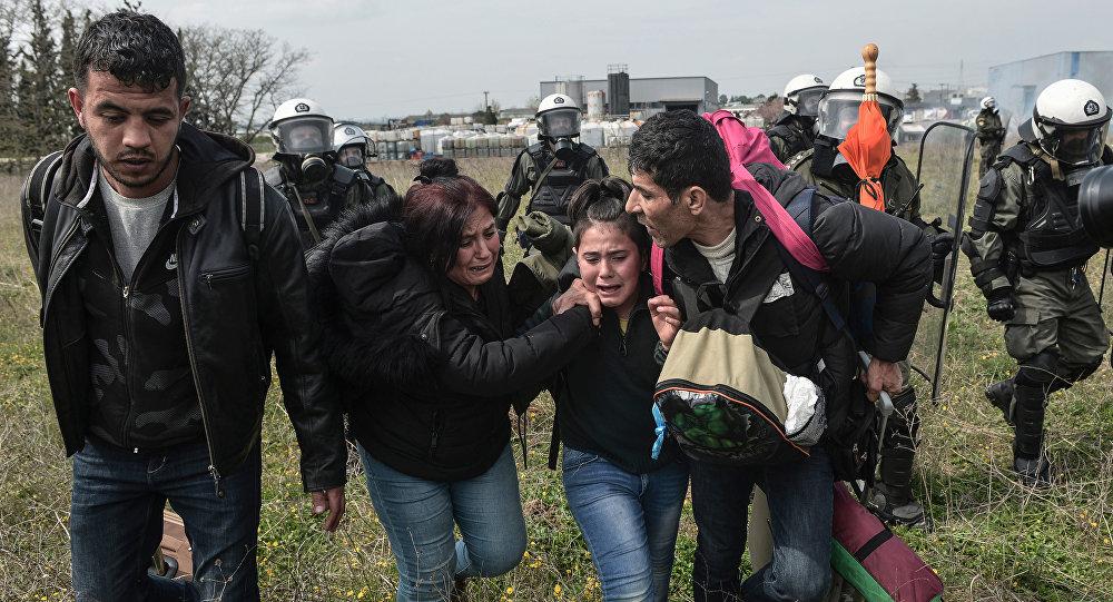 La Bulgarie pourrait recourir à l'armée pour contenir une nouvelle vague de migrants