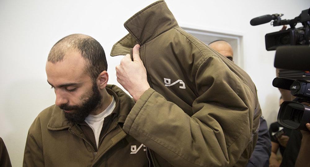 Un Français condamné à sept ans de prison ferme en Israël