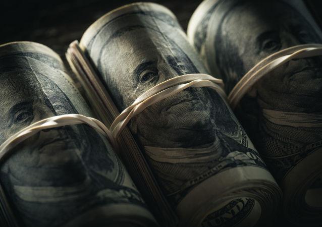 US-Dollar (Symbolbild)