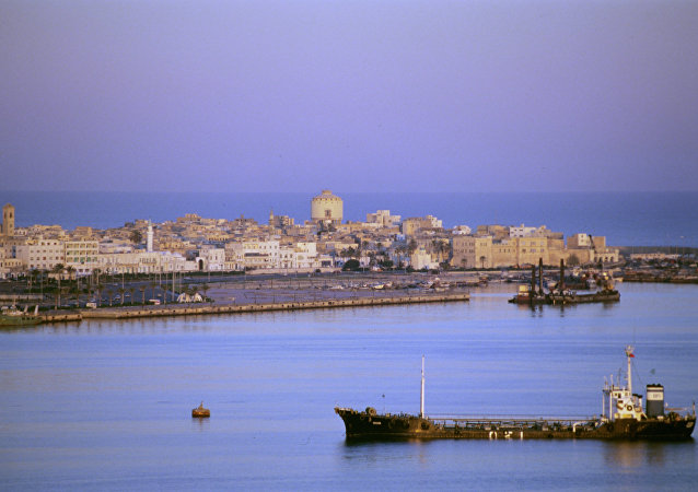 Tripoli (image d'illustration)