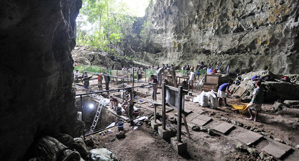 Une nouvelle espèce humaine, Homo luzonensis, apparaît aux Philippines
