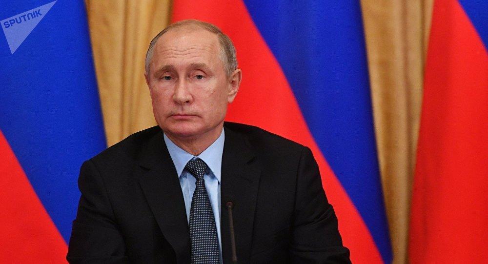 Vladimir Poutine sera absent lors du 75e anniversaire du débarquement en Normandie
