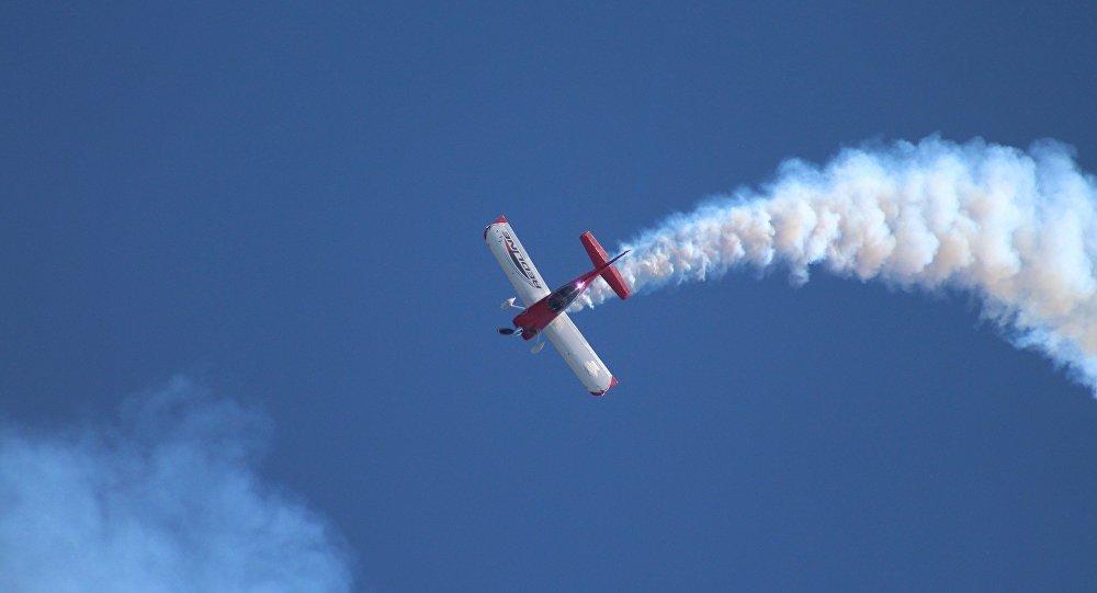 Un petit avion (image d'illustration)
